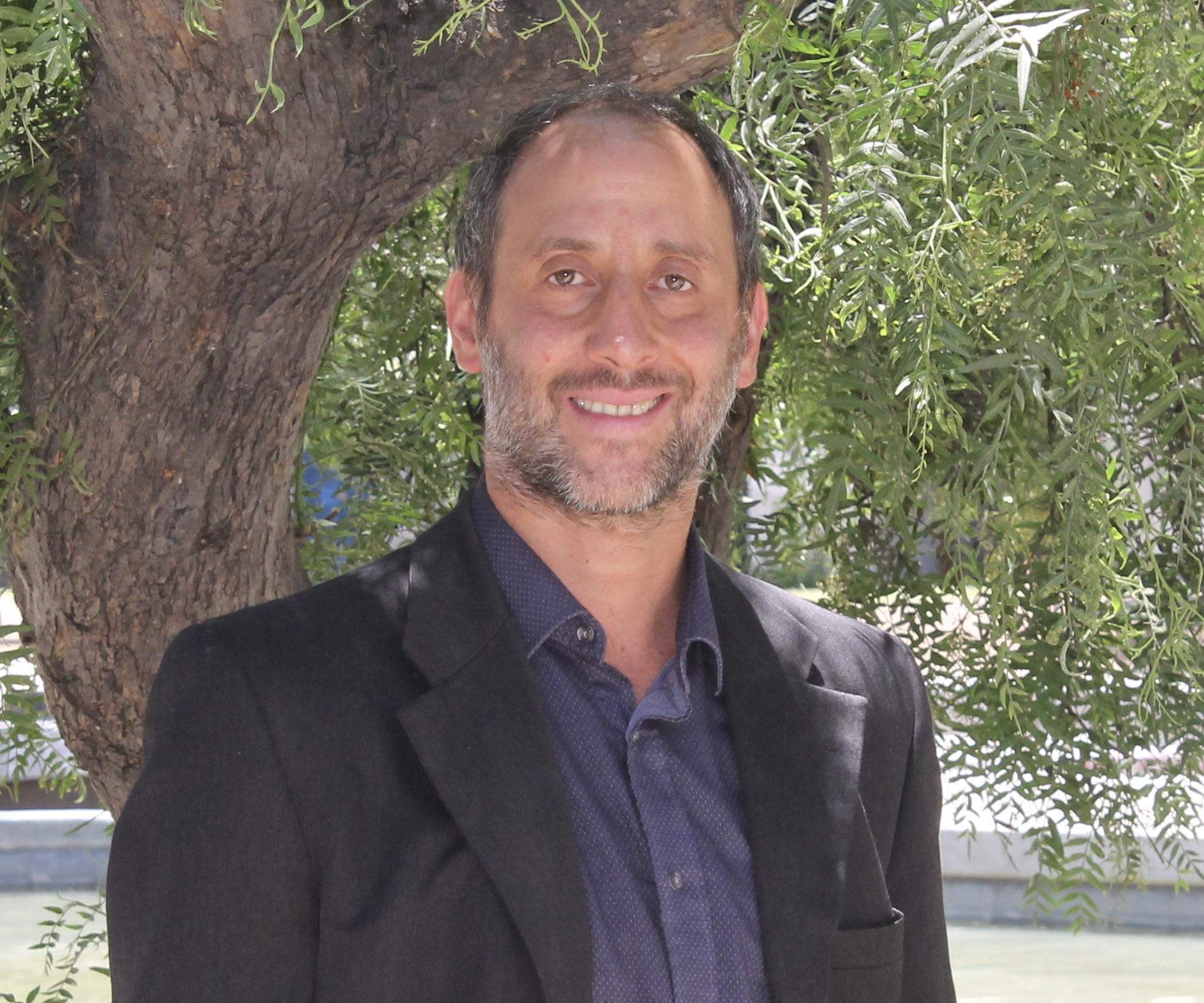 Felipe Saavedra